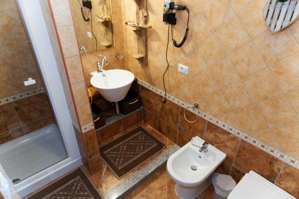 Domu Severino ~ bagno B 1