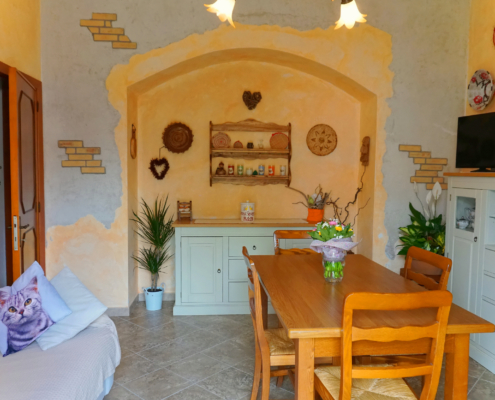 Bed and Breakfast a Pula | Domu Severino | B&B | Centro Storico