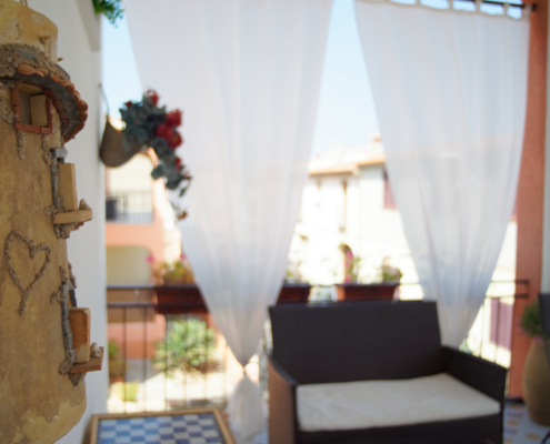 Bed and Breakfast al Centro a Pula | Domu Severino | B&B